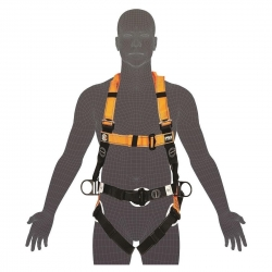 Tactician Multi-Purpose Harness H202