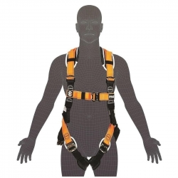 Elite Riggers Harness H301