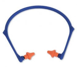 Pro Choice Proband Headband Earplugs