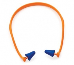 Pro Choice Proband Fixed Headband Earplugs