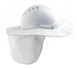 Pro Choice Detachable Hard Hat Brim