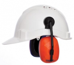 Pro Choice Viper Hard Hat Earmuff