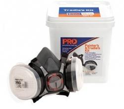 Pro Choice Tradie & Painters Kit - Bucket