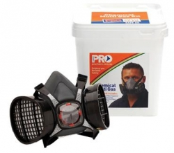 Pro Choice Chemical Kit - Bucket