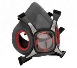 Pro Choice Maxi Mask 2000 Half Mask Respirator