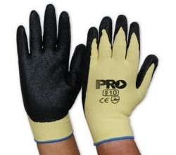 Pro Choice Knitted Kevlar Nitrile Gloves