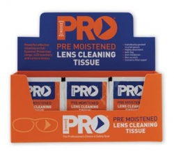 Prochoice Lens Cleaning Wipes