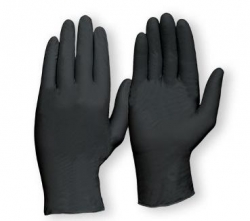 Extra Heavy Duty Nitrile Glove