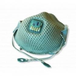 Promesh P2 Respirator With Valve