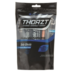 THORZT Low GI Solo Shot Mixed Pack - Click for more info