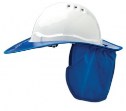 Pro Choice Shade Halo V6 Plastic Hard Hat Brim