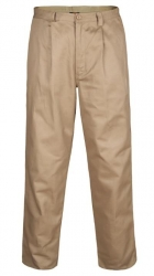 Standard Weight Cotton Drill Trousers