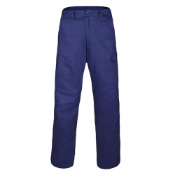 Ritemate RM1004 navy cargo trouser