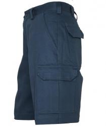 Standard Weight Cotton Drill Cargo Shorts