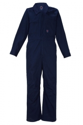 RITEMATE RM1008M - Standard Weight Cotton Drill Overalls