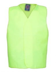 RITEMATE RM4245 - Safety Vest DAY USE ONLY