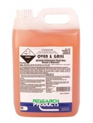 Oven & Grill Cleaner 5LT