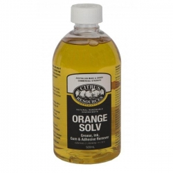 Orange Solve 500ml