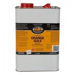 Orange Solve 5LT