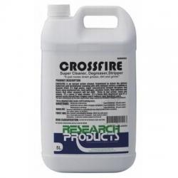 Crossfire 5LT