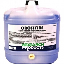 Crossfire 15LT