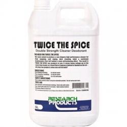 Twice the Spice 5LT