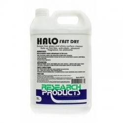 Halo Fast Dry 5LT
