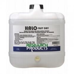 Halo Fast Dry 15LT