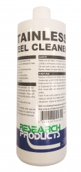 Stainless Steel Cleaner 1LT