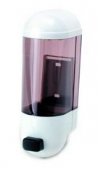 Clearline Lockable Liquid Soap Dispenser 600ml