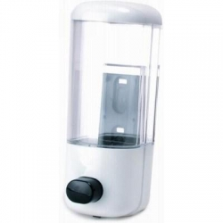Clearline Liquid Soap Dispenser 600ml