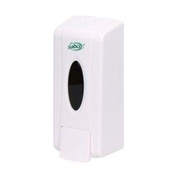 SABCO SABC-57300 - Refillable Liquid Soap Dispenser - Click for more info