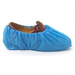 Heavy Duty Polyethylene Overshoes (500 pairs)