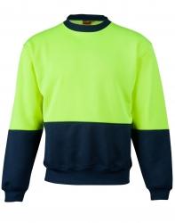 Fleecy Pullover