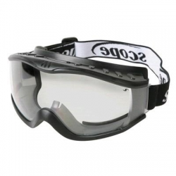 Scope Goggle Clear Lens