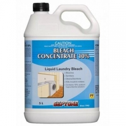 Bleach Concentrate 10% 5LT