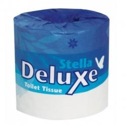 Stella 2 ply Toilet Roll 400 sheet 48/ctn