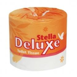 Stella 2 Ply 700 Sheet Toilet Tissue