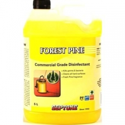 Forest Pine Disinfectant Natural Bottle 5lt