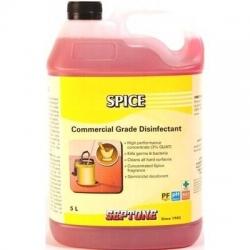 Spice Natrual Bottle 5LT