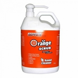 Orange Scrub 5LT