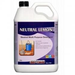 Neutral Lemon 5LT