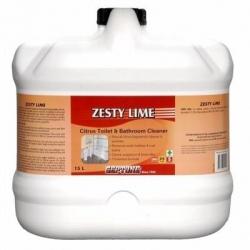 Zesty Lime 15LT