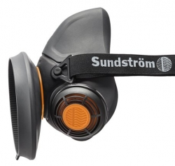 SUNDSTROM SR900 - Half Mask