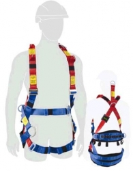 Harness Towerworker Medium