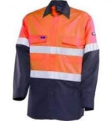 Long Sleeve Flame Retardant Shirt