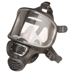 Scott Safety Promask Full Face Respirator
