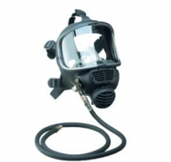 SCOTT SAFETY 012781 - Promask Full Face Respirator Combi