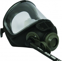 M98 Full Face Mask with Drinking Port