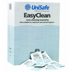 Unisafe Lens Cleaning Towelettes 300pk